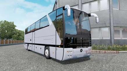 Mercedes-Benz O 40ろ для Euro Truck Simulator 2