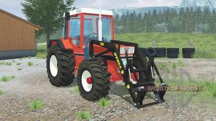 International 844 XL для Farming Simulator 2013