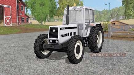 Lamborghini 854 DƬ для Farming Simulator 2017