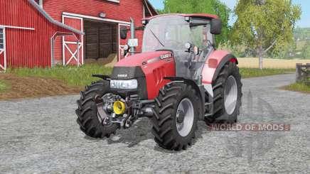 Case IH Farmall 105U Prꝍ для Farming Simulator 2017