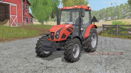 Ursus C-ろ80 для Farming Simulator 2017