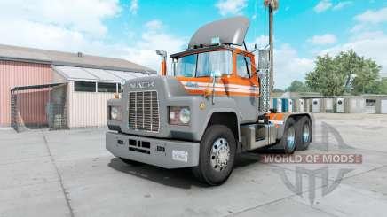 Mack R-series для American Truck Simulator