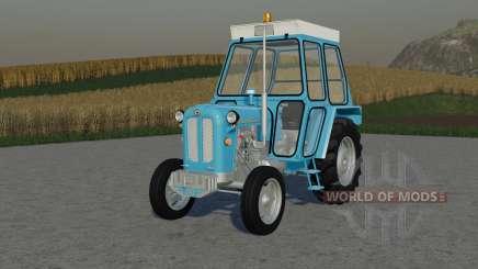 Rakovicᶏ 65 для Farming Simulator 2017