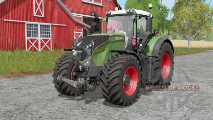 John Deere 5M-serieʂ для Farming Simulator 2017