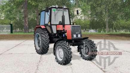 МТЗ-892 Беларуȼ для Farming Simulator 2015