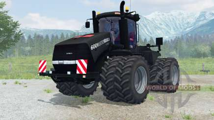 Case IH Steiger 600 Spectre для Farming Simulator 2013