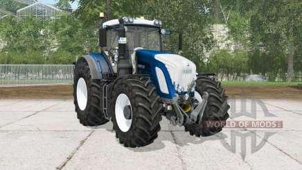 Fendt 900 Variꝍ для Farming Simulator 2015