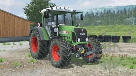 Fendt 412 Vario TMⱾ для Farming Simulator 2013