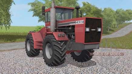 Case International ୨190 для Farming Simulator 2017