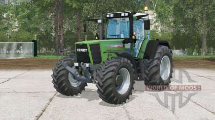 Fendt Favorit 926 Variø для Farming Simulator 2015