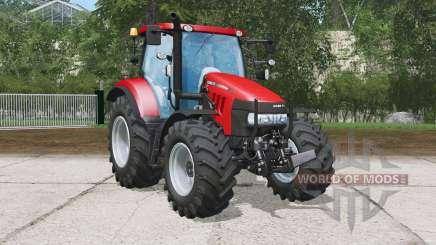Case IH JXU 85 & 115 для Farming Simulator 2015