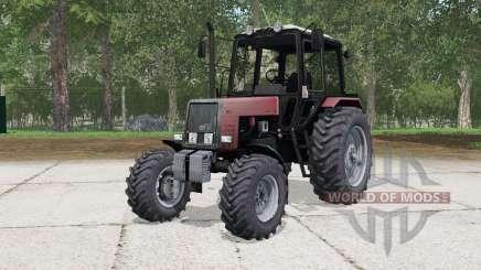 МТЗ-820.2 Беларус для Farming Simulator 2015