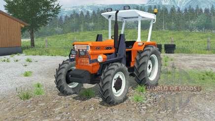 Fiat 450 для Farming Simulator 2013