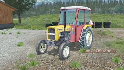 Ursus C-3ӡ0 для Farming Simulator 2013
