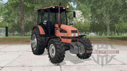 МТЗ-1523 Беларус для Farming Simulator 2015