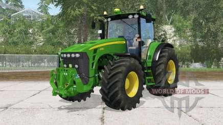John Deere 85ӡ0 для Farming Simulator 2015