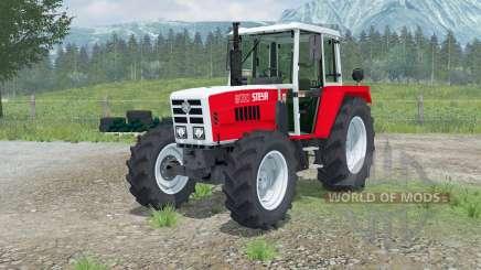 Steyr 8110Ⱥ для Farming Simulator 2013