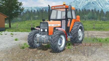 Ursus 531Ꝝ для Farming Simulator 2013