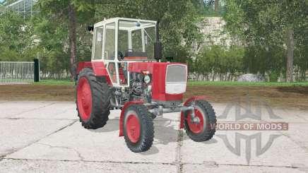 ЮМЗ-6ꝀЛ для Farming Simulator 2015