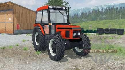 Zetor 6340 для Farming Simulator 2013