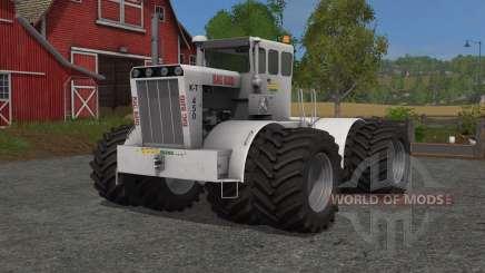 Big Bud KT 4ⴝ0 для Farming Simulator 2017