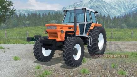 Fiat 1300 DƬ для Farming Simulator 2013