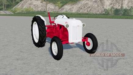 Ford 8Ɲ для Farming Simulator 2017