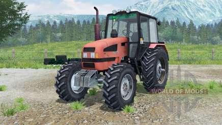 МТЗ-1221.3 Беларус для Farming Simulator 2013
