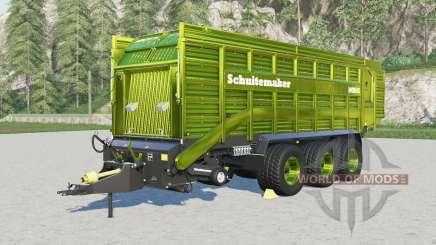 Schuitemaker Rapide 8400Ԝ для Farming Simulator 2017