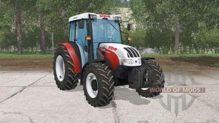 Steyr 4095 Kompakt для Farming Simulator 2015