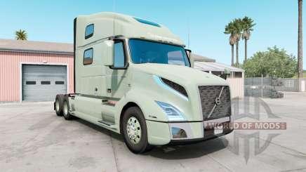 Volvo VNL-series v2.25 для American Truck Simulator