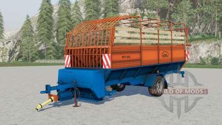 Horal MV1-05Զ для Farming Simulator 2017