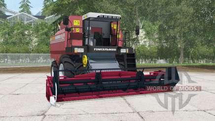 Палессе GS1೩ для Farming Simulator 2015