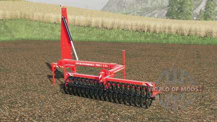 Expom Terra I для Farming Simulator 2017