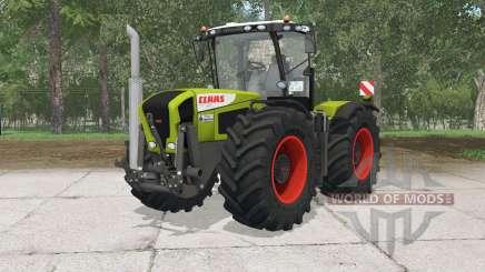 Claas Xerion 3300 Trac VꞆ для Farming Simulator 2015
