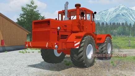 Кировец Ꝅ-701 для Farming Simulator 2013