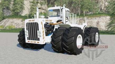 Big Bud 16V-7Ꜭ7 для Farming Simulator 2017
