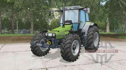 Deutz-Fahr AgroStar 6.38〡6.61〡6.81 для Farming Simulator 2015