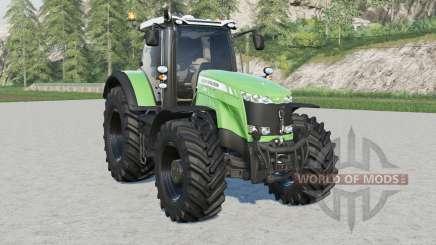 Massey Ferguson 8700-seriꬴs для Farming Simulator 2017