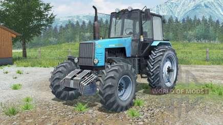 МТЗ-1221В Беларуƈ для Farming Simulator 2013