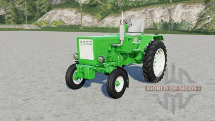 Т-25А без кабины для Farming Simulator 2017