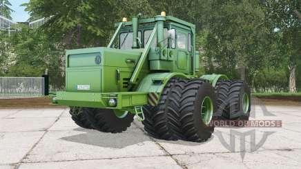 Кировец Ꝅ-700А для Farming Simulator 2015