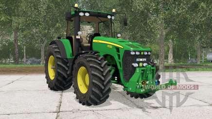 John Deere 83ӡ0 для Farming Simulator 2015