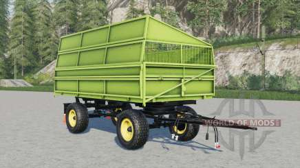 Fortschritt HW 60.11 SHA для Farming Simulator 2017