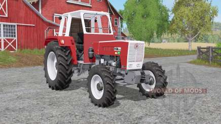 Steyr 1108A для Farming Simulator 2017