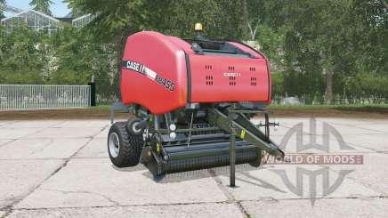 Case IH RB 455 для Farming Simulator 2015
