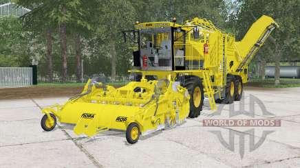 Ropa euro-Tiger V8-3 для Farming Simulator 2015
