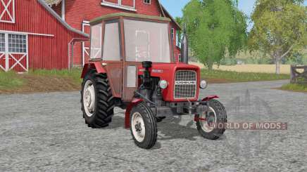 Ursus Ꞓ-330 для Farming Simulator 2017