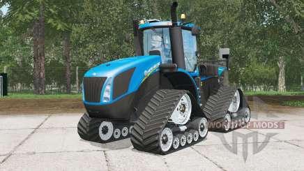 New Holland T୨.670 для Farming Simulator 2015