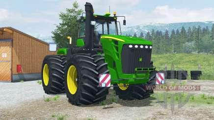 John Deere 96ろ0 для Farming Simulator 2013